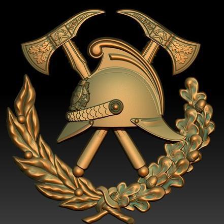 эмблемы и логотипы советской пожарной охраны большое разрешение