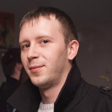 Михаил Голтышовфотография