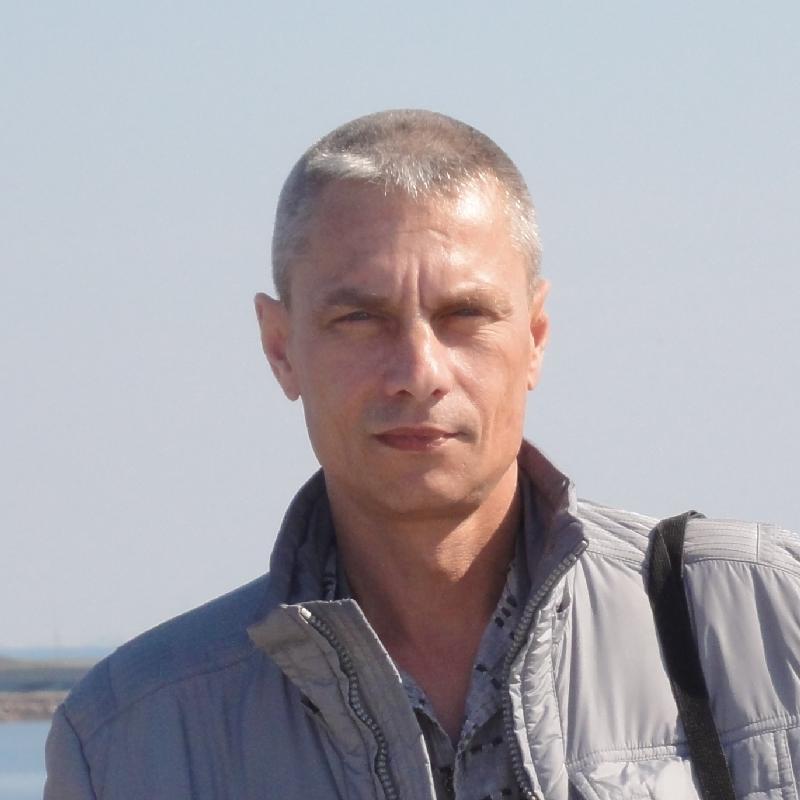 Дмитрий Ершовфотография