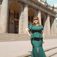 Катрин Алексеевафотография