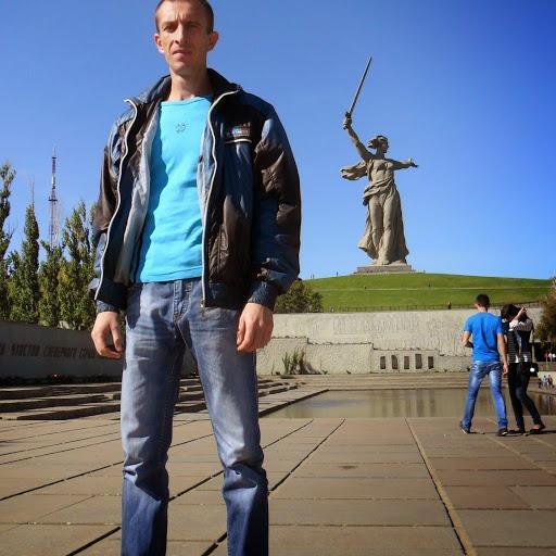 Юрий Солодковфотография
