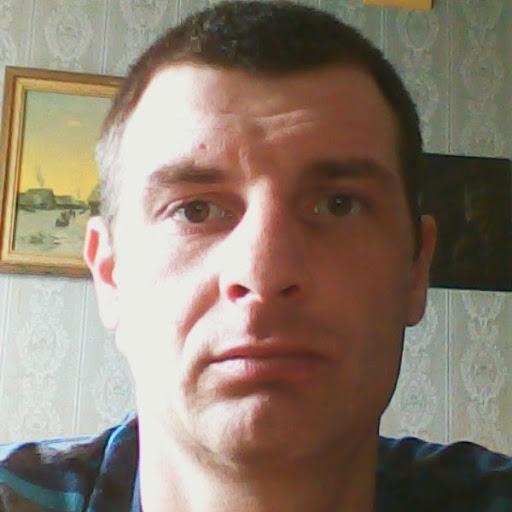 Григорий Кислицынфотография