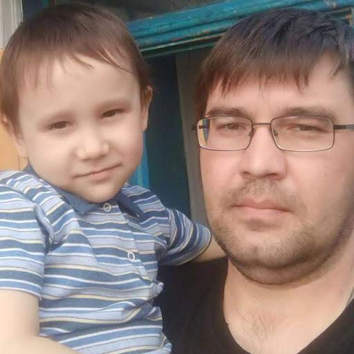 Темирлан Саидгареевфотография