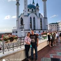 Ruslan Kasimovфотография
