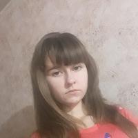 Настя Ниловафотография