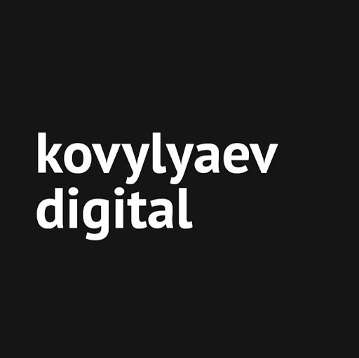 Иван Ковыляевфотография