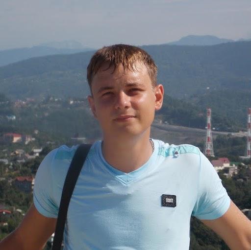 Юрий Штефановфотография