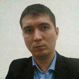 Ринат Шамсиевфотография