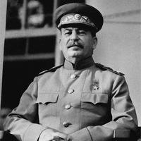 Иосиф-Виссарионович Сталинфотография