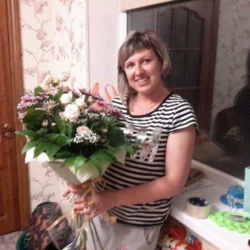 Юлия Верменичфотография